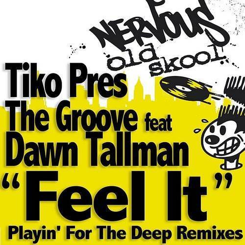 Feel It (4-Track Maxi-Single)(Feat. Dawn Tallman)