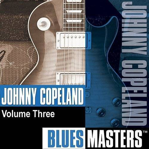 Blues Masters, Vol.3