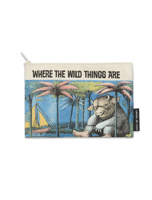 WILD THINGS POUCH