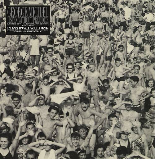 Listen Without Prejudice 25: Super Deluxe Edition