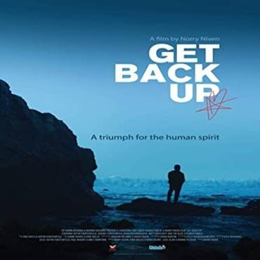 Get Back Up [DVD]