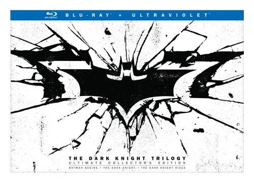 Dark Knight Trilogy: Ultimate Collector's Edition