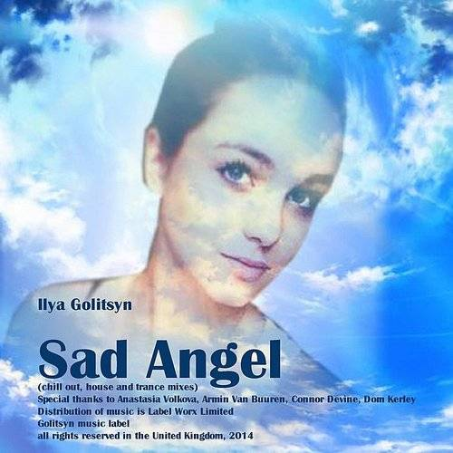Ilya Golitsyn - Sad Angel | Down In The Valley - Music