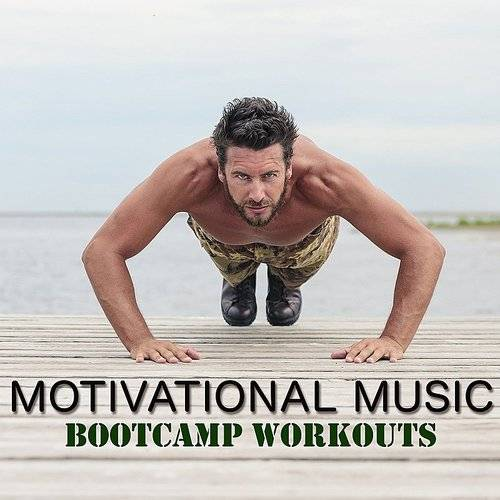 Extreme Cardio Workout - Motivational Music Bootcamp