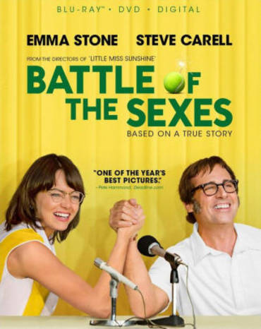 Battle Of The Sexes [import]