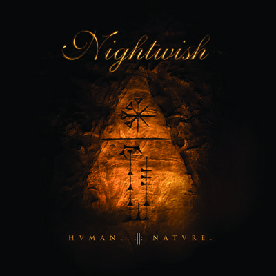 Nightwish - HUMAN. :II: NATURE. [Limited Edition Brown/Orange Swirl 3LP]