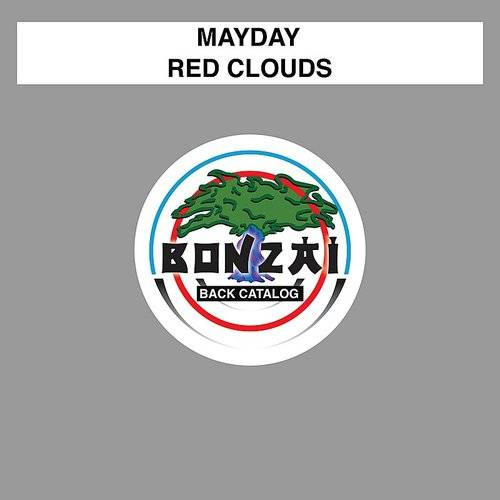 Red Clouds - Single