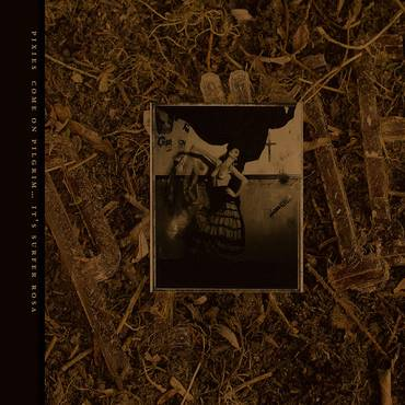 Come On Pilgrim... It's Surfer Rosa: 30th Anniversary Deluxe Edition [Bronze 3LP]