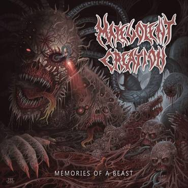 Memories Of A Beast [LP]