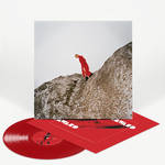 Cate Le Bon - Reward [Indie Exclusive Limited Edition Red LP]