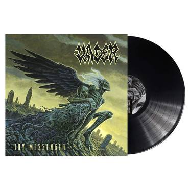 Thy Messenger [Import LP]