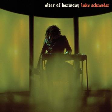 Altar Of Harmony [Indie Exclusive Limited Edition Pearlescent Fluorescent Orange LP]