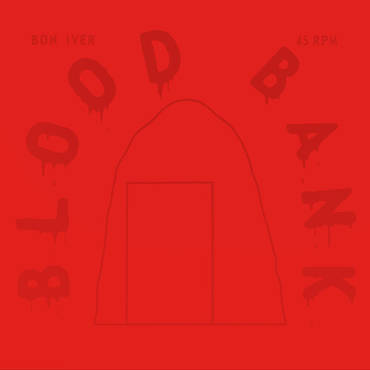 Blood Bank EP: 10th Anniversary Edition [Red Vinyl]