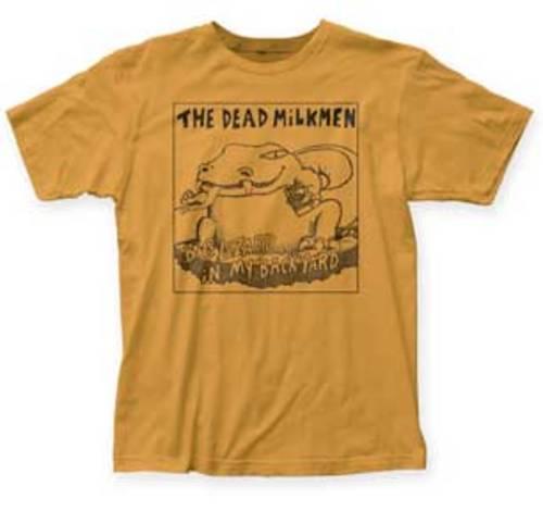 Dead Milkmen - Big Lizard (L)