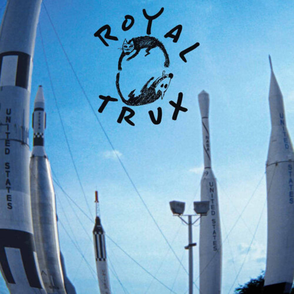 Royal Trux - Cats And Dogs
