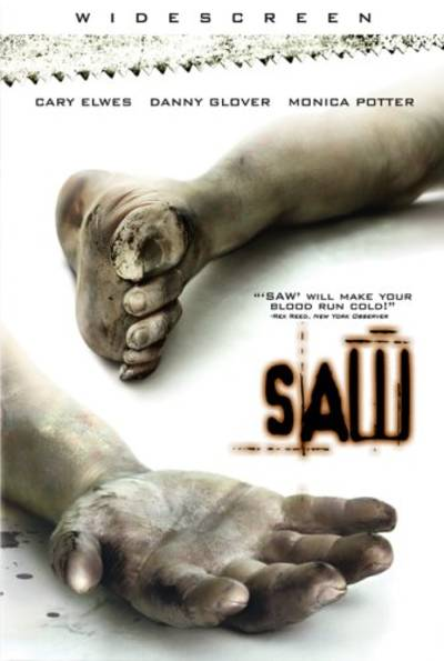 Saw [Movie] - Saw