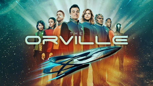 The Orville [TV Series]