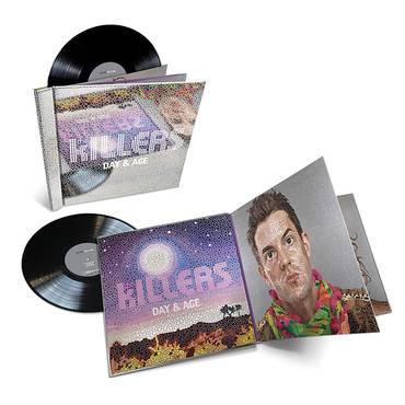 Day & Age [Limited Edition Deluxe 2LP]