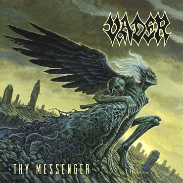 Thy Messenger [Import]