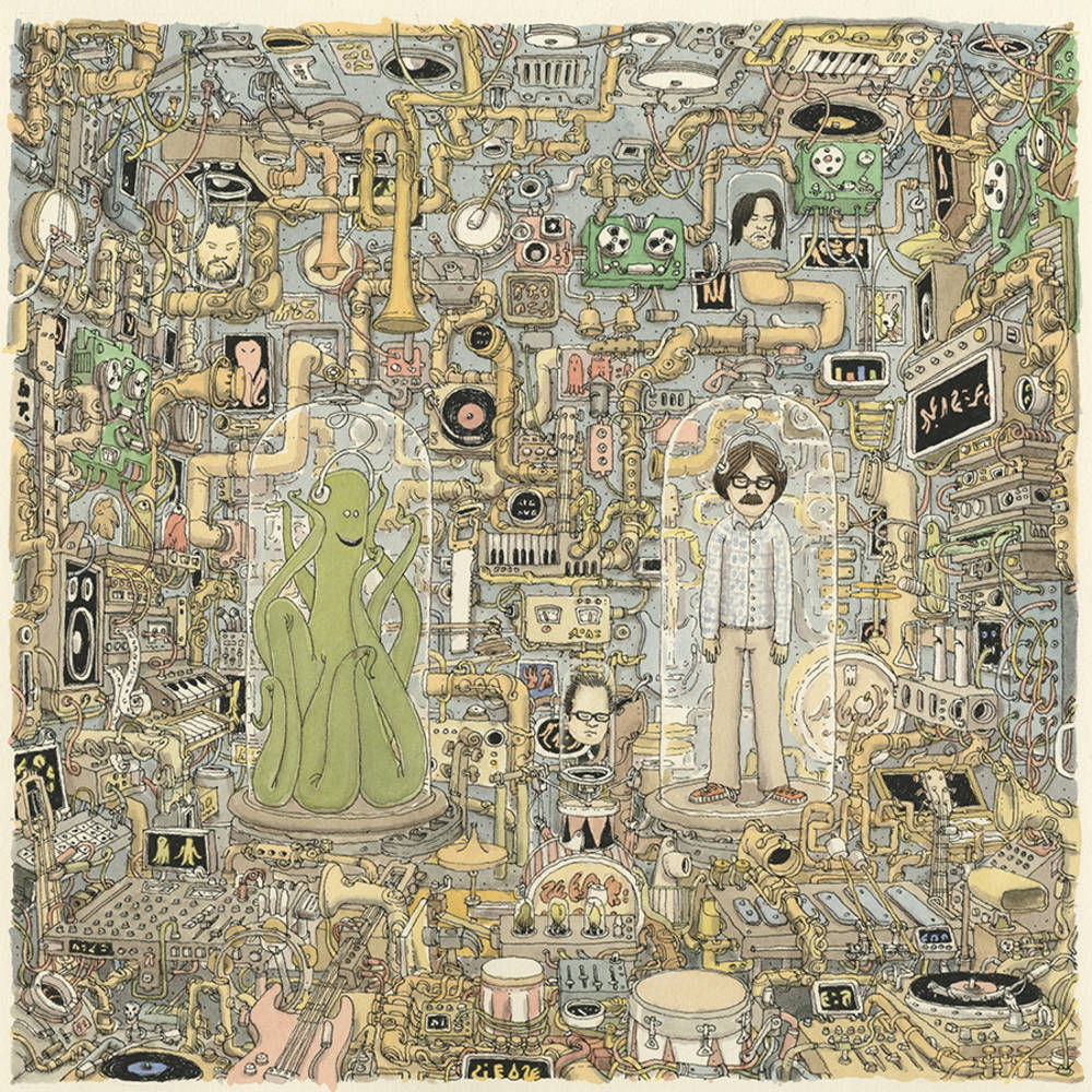 Weezer - OK Human [LP]