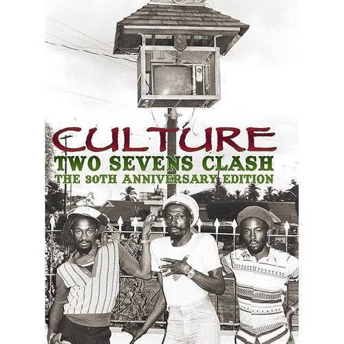 Two Sevens Clash-The 30th Anniversary