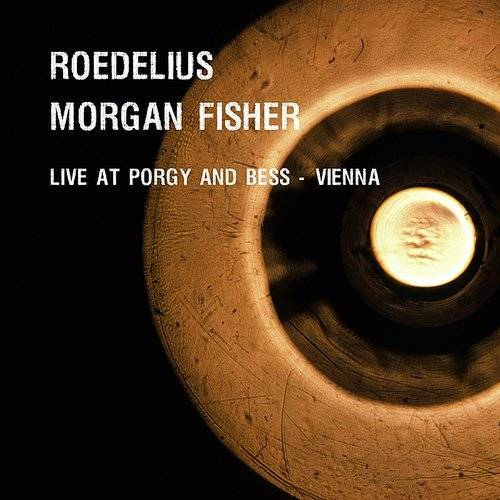 Live At Porgy And Bess - Vienna (Live)