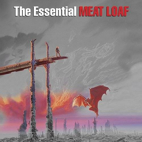 Essential Meat Loaf (Gold Series) (Aus)