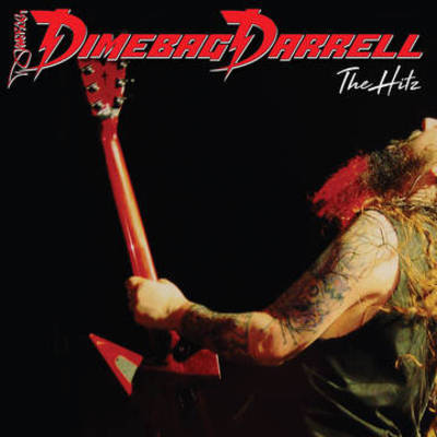 Dimebag Darrell - The Hitz