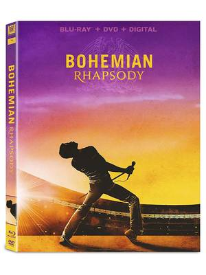Bohemian Rhapsody [Movie]
