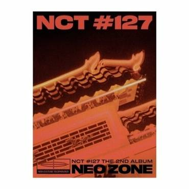 NCT #127 2nd Album Neo Zone [T Version] [Import]