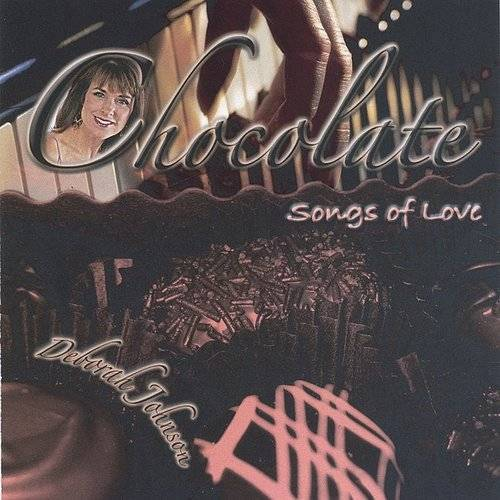 Chocolate-Songs Of Love