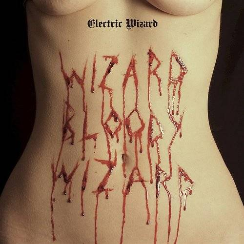 Wizard Bloody Wizard [Import Limited Edition LP]