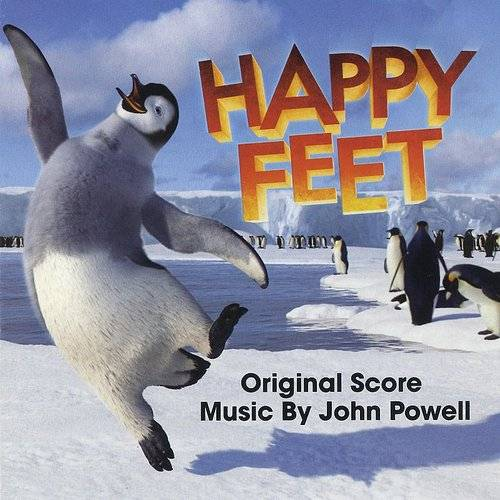 Happy Feet (Original Score)