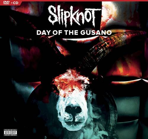 Day Of The Gusano [CD/DVD]