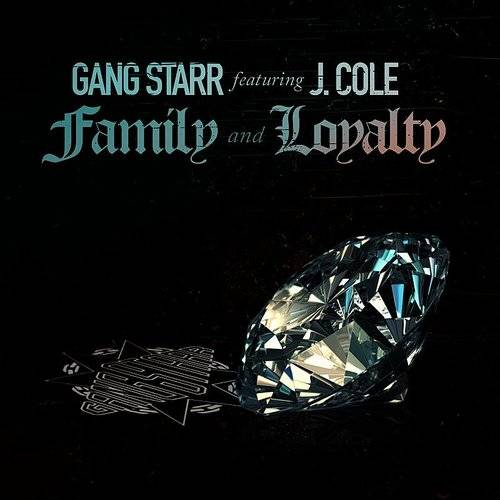 Family And Loyalty - Single