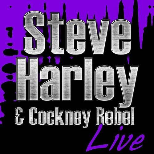 Steve Harley & Cockney Rebel Live