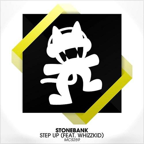 Step Up (Feat. Whizzkid)