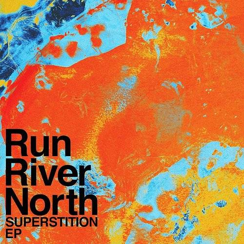 Superstition EP [10in Vinyl]