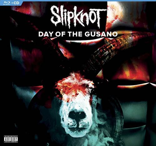 Day Of The Gusano [CD/Blu-ray]