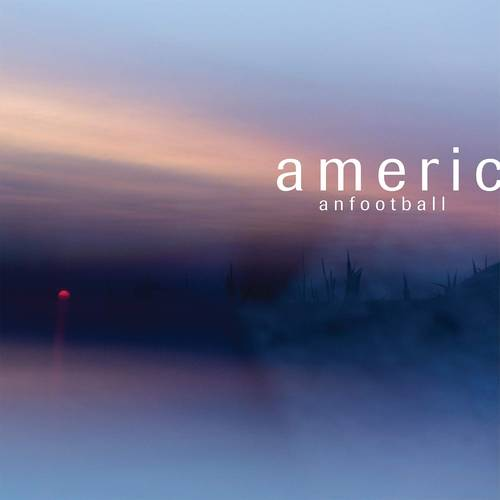 American Football LP3 [Light Blue LP]
