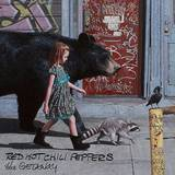 Red Hot Chili Peppers - The Getaway [Limited Edition Pink Vinyl]
