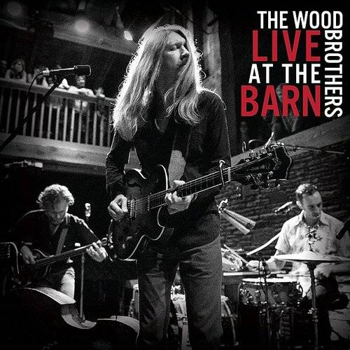 Live At The Barn [LP]
