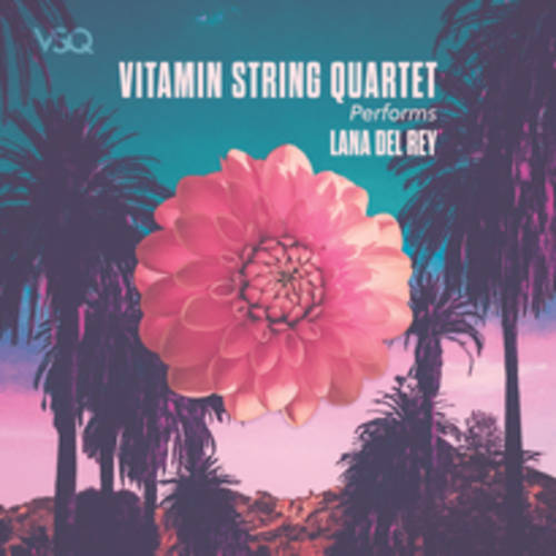 Vitamin String Quartet Performs Lana Del Rey RSD 2020