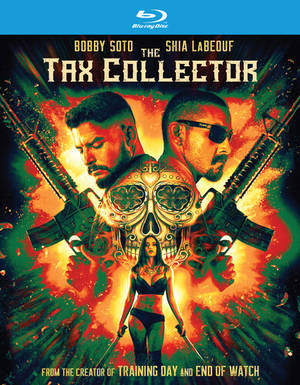 The Tax Collector [Movie]