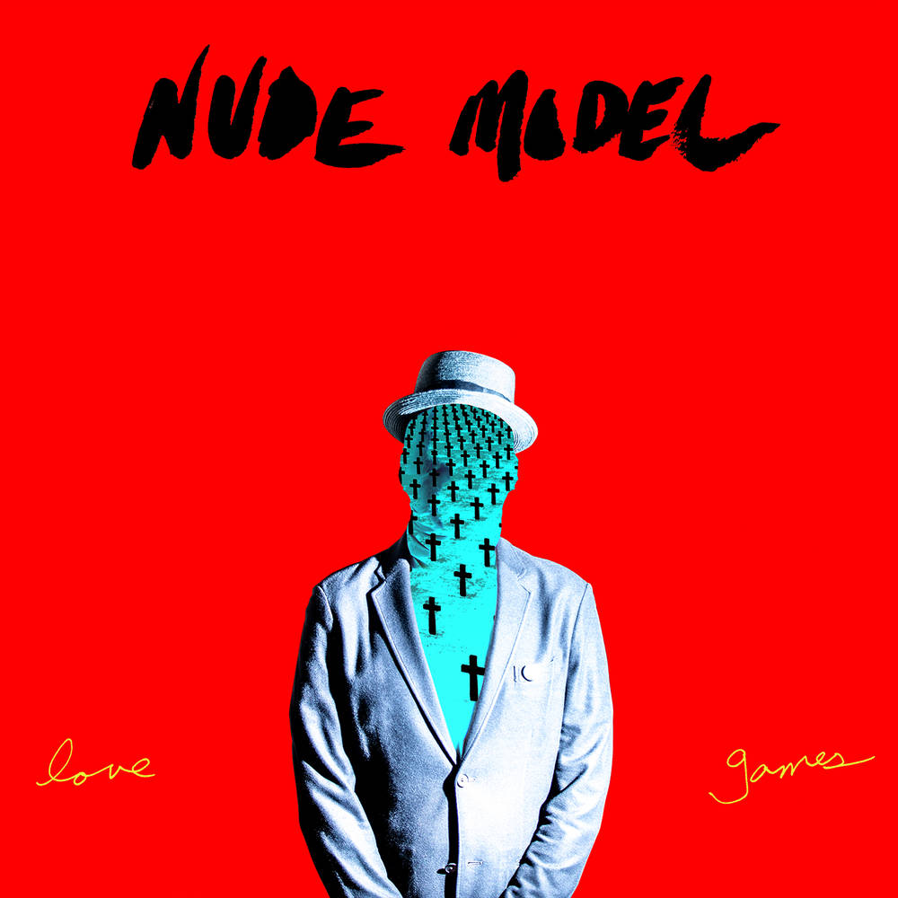 Nude Model - Love Games [LP]