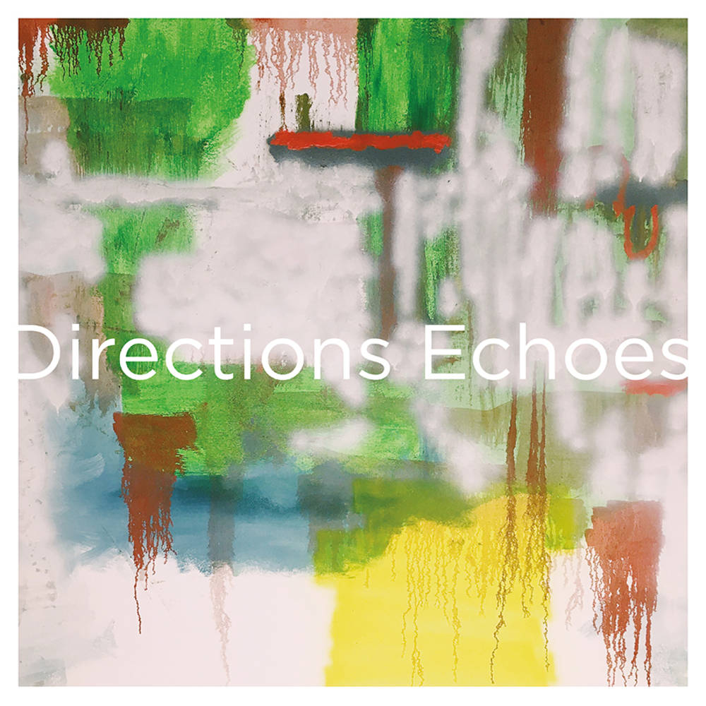 Directions - Echoes: Anniversary Edition [Orange LP]