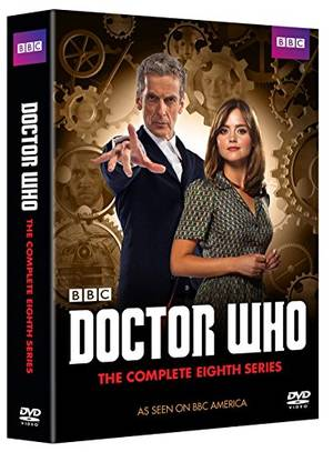Doctor Who [TV Series]