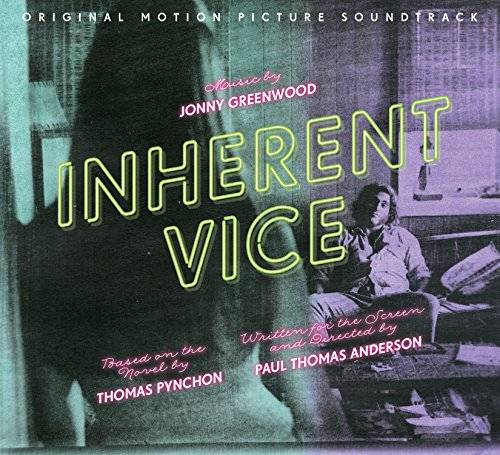 Inherent Vice [Soundtrack]