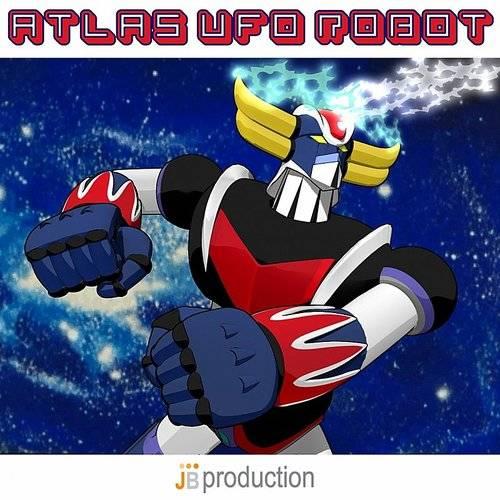 Ufo robot goldrake film d animation trailer italiano hd video