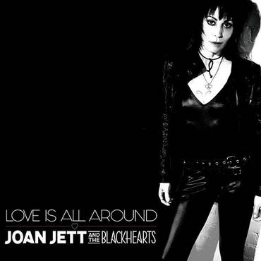 Love Is All Around - Single